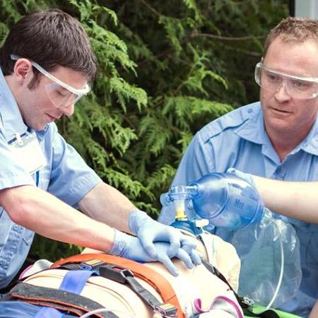 Emergency Medical Technology