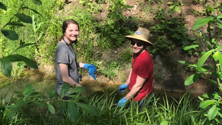 CCC Offers Environmental Short Courses