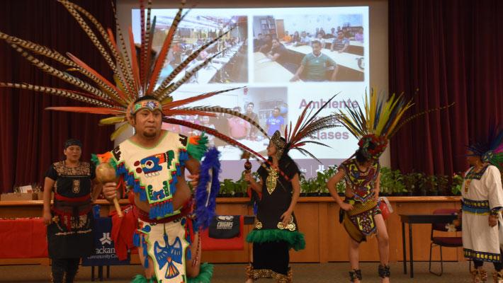 Celebrate Latino Culture at CCC
