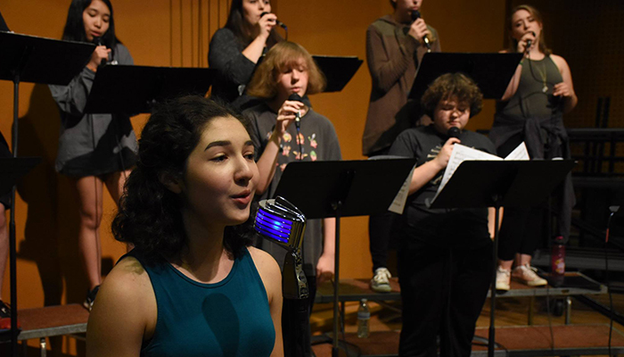 CCC Offers Music Summer Camp