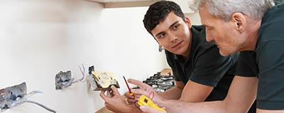 Apprenticeship AAS