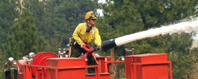 Wildland Fire Science CC