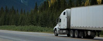 Professional Truck Driver CC