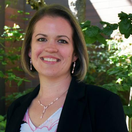 Elizabeth Spillman